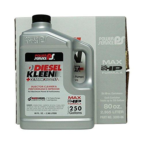 Power Service Diesel Kleen