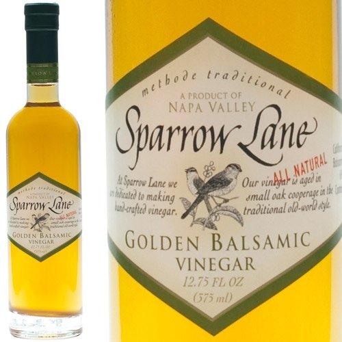 Golden Balsamic Vinegar - 1 bottle - 12.75 fl oz