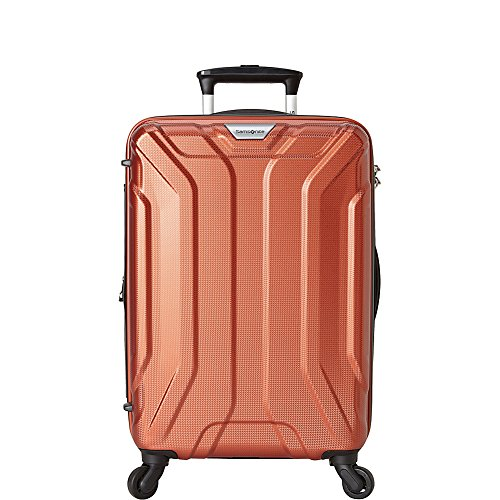 Samsonite Englewood Expandable Hardside Carry-On Spinner (Dark