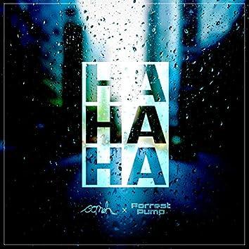 HAHAHA (feat. Forrest Pump)