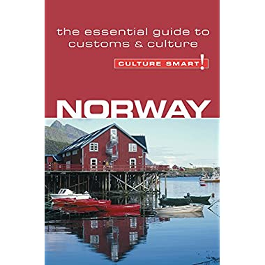 Norway - Culture Smart!: The Essential Guide to Customs & Culture