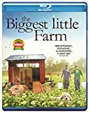 The Biggest Little Farm [Blu-ray] image