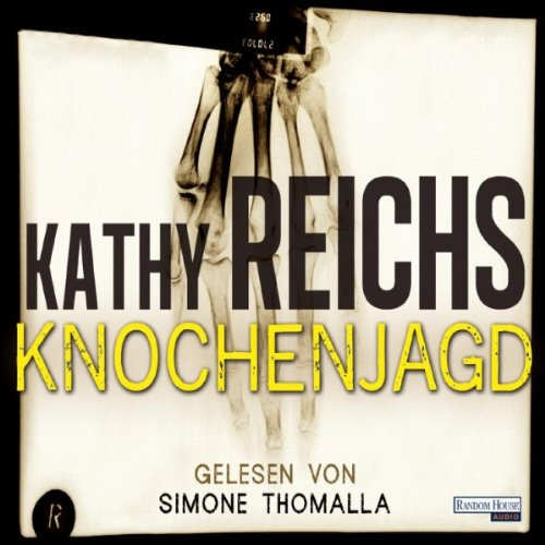 Knochenjagd cover art