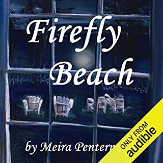 Firefly Beach cover art