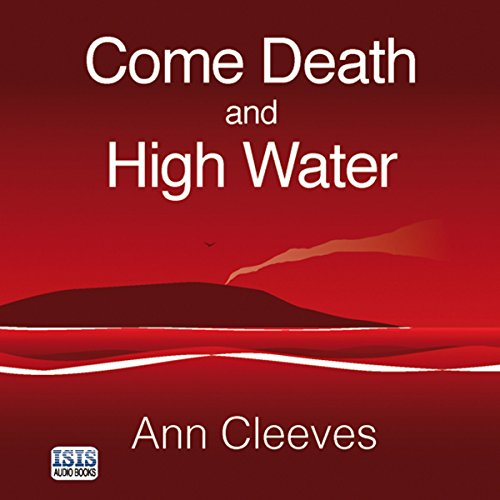 Come Death and High Water cover art