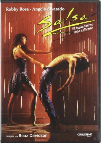Salsa (Import Dvd) (2010) Varios