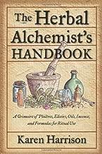 alchemy handbook