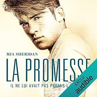 Couverture de La promesse