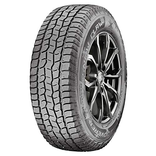 Cooper Discoverer Snow Claw Winter Studdable 265/70R16 112T Tire -  90000037654