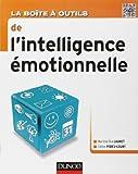 La Boîte à outils de l'intelligence émotionnelle de Martine- Eva Launet (20 août 2014) Broché - 20/08/2014