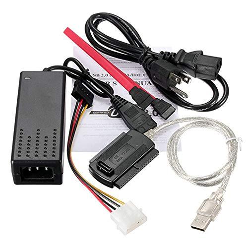 Easy Drive Line-Set-Adapter-Konverter-Kabel Für 2.5/3.5