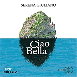 Couverture de Ciao Bella