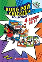 Kung Pow Chicken Collection: Let's Get Cracking! / Bok! Bok! Boom! / the Birdy Snatchers / Heroes on the Side