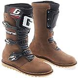 Gaerne G All-Terrain Boots (11) (Brown)