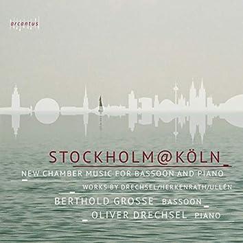 Stockholm@Koeln