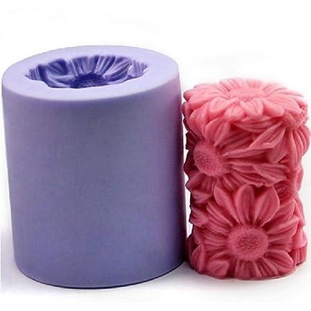 Transparente Plastikei Form Kerzen Form Kerzen Seifen Form Kerzen