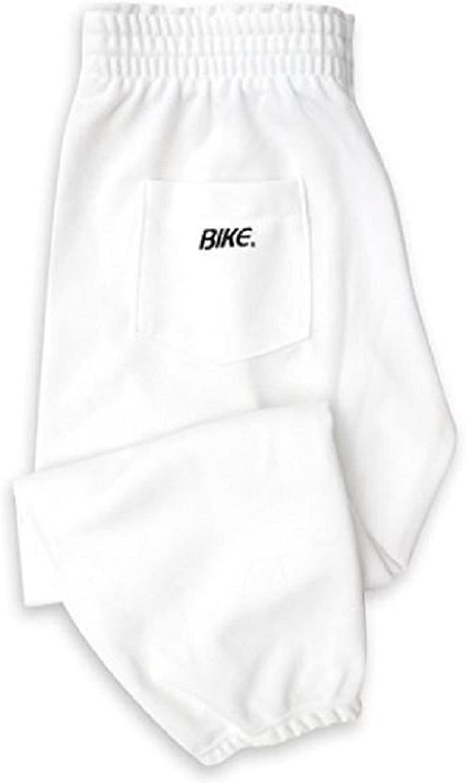 Bike Little League Baseball Pant Youth - White Large