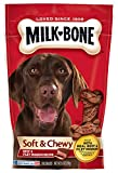 Contains (10) 5.6 Ounce Pouches of Dog Treats for Dogs of All Sizes Wholesome, delicious treat that you can feel good about giving Real beef for protein and a savory flavor Fortified with 12 vitamins & minerals to help keep your dog at his or her bes...
