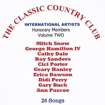 THE CLASSIC COUNTRY CLUB 2