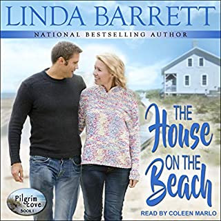 The House on the Beach     Pilgrim Cove Series, Book 1              De :                                                                                                                                 Linda Barrett                               Lu par :                                                                                                                                 Coleen Marlo                      Durée : 6 h et 20 min     Pas de notations     Global 0,0