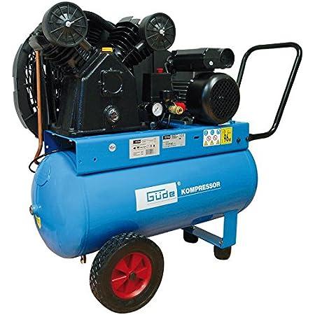 Güde Compressor 335 10 50 50097 Baumarkt