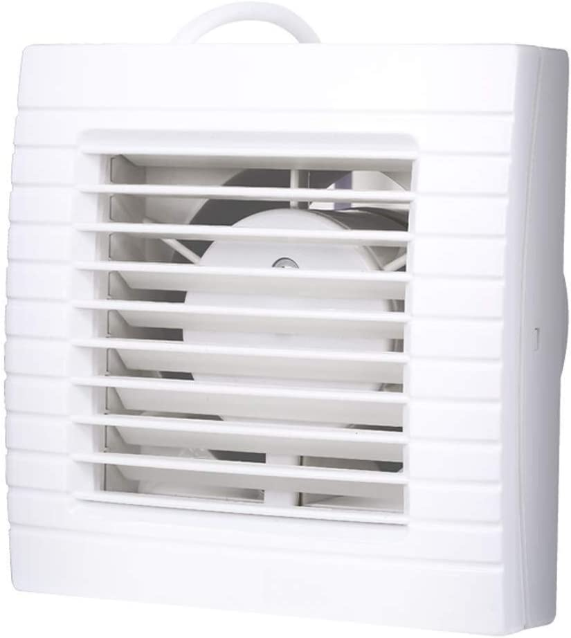 Exhaust Fan Finally resale start Window Type 6 Power Inch Memphis Mall Kitchen Bathroom Ventilator