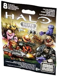 Mega Bloks Halo Delta Series Blind Pack