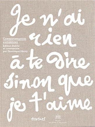 Les lettres d amour des grands hommes [PUNIQRANDLINE-(au-dating-names.txt) 23