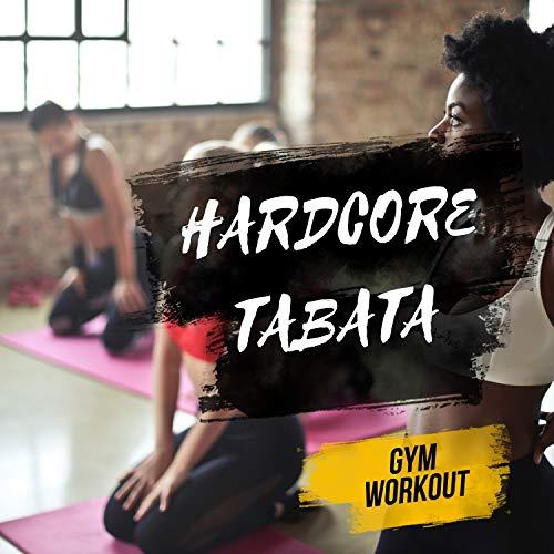 Tabata Gym Workout