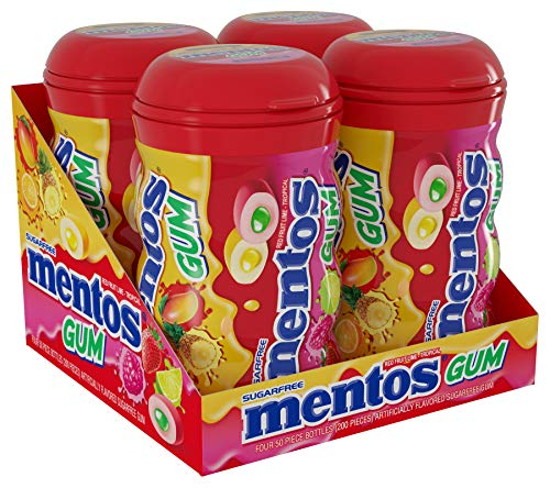 Best gum variety for 2021