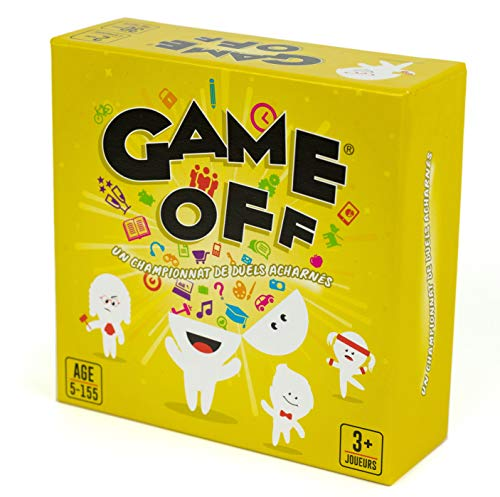 Game Off – Un Championat di Duels Acharns.