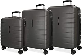 MOVOM Set of 3 suitcases