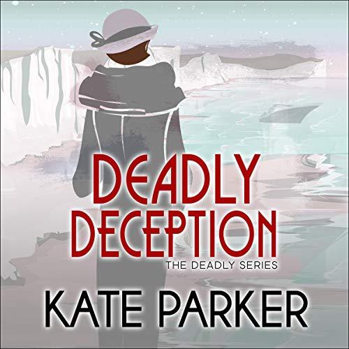 Couverture de Deadly Deception