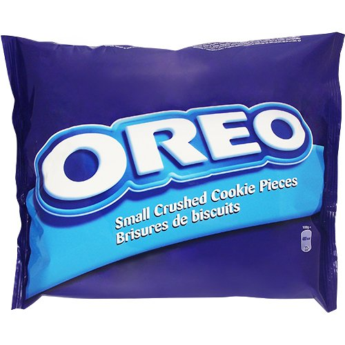 OREO Small Crushed Cookie Pieces (400g) …