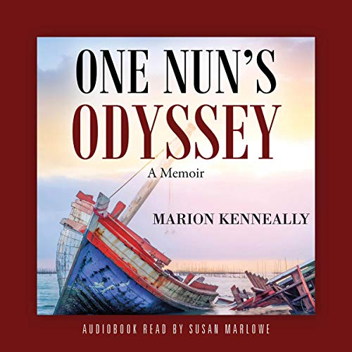 One Nun's Odyssey cover art