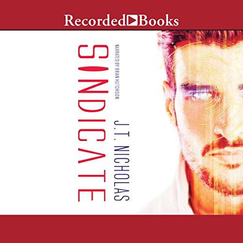 SINdicate audiobook cover art