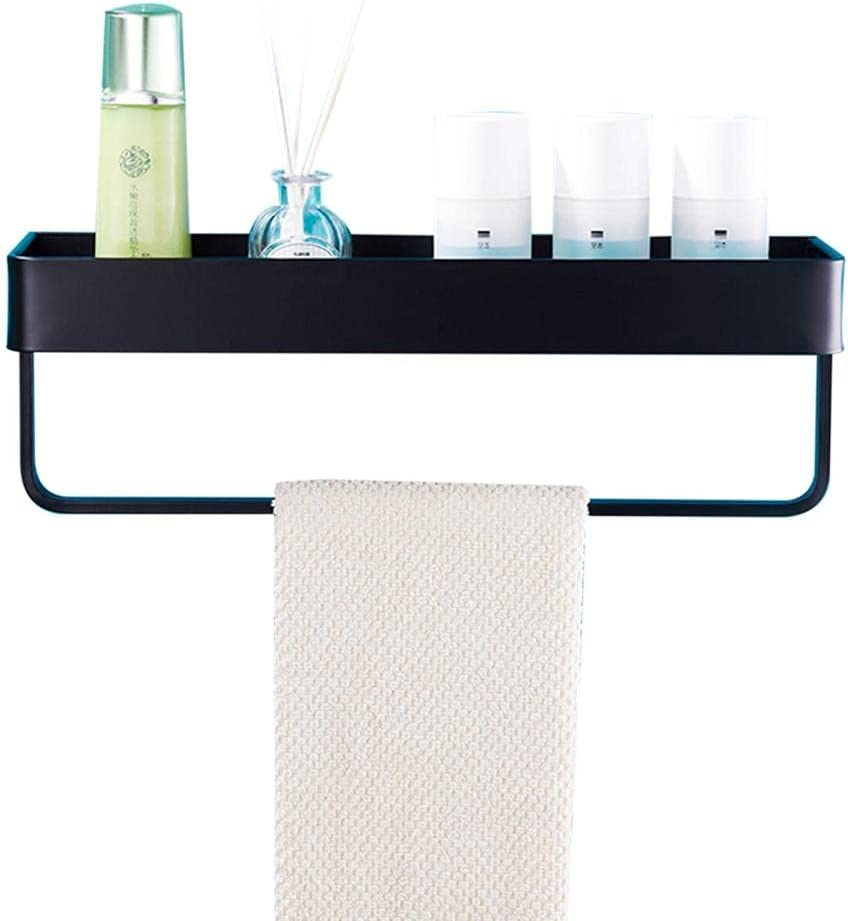 Shower Ranking lowest price TOP5 Shelves Adhesive Caddy Shelf Drilling Bl No