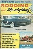 RODDING AND RESTYLING MAGAZINE FEBRUARY 1957
