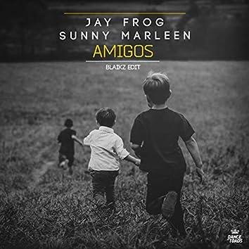 Amigos (Blaikz Edit)