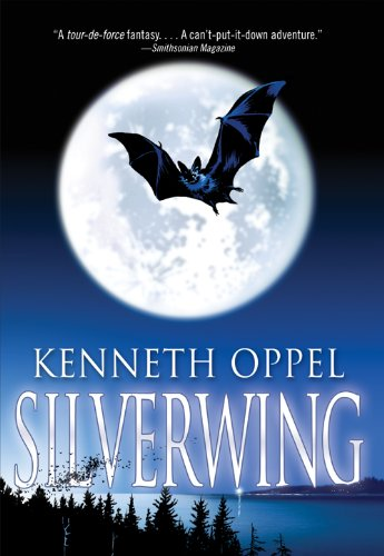 Silverwing (English Edition)