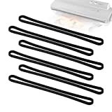 AIEVE 6 Pack Gasket Replacement for Foodsaver Vacuum Sealer Machine, for Foodsaver Accessories...
