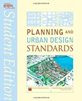 Planning and Urban Design Standards by American Planning Association Frederick R. Steiner Kent Butler(2006-09-29)