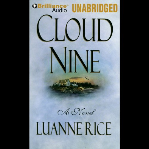Cloud Nine cover art