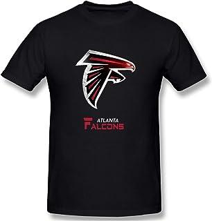 Atlanta Falcons Matt Ryan Shirt for Mens/Womens/Unisex/Teenagers Matt Ryan Jersey Characteristic T-Shirt