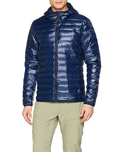 adidas Herren Varilite HO Jacke, Collegiate Navy, XL