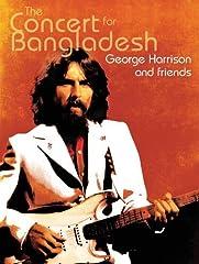 George Harrison- Concert For Bangladesh