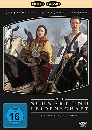 Mit Schwert und Leidenschaft [Limited Edition]