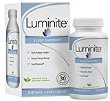 Luminite Sleep Support - Nighttime...