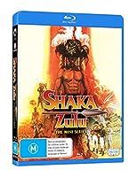 Shaka Zulu Complete Mini Series [Blu-Ray]