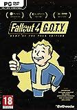 Fallout 4 GOTY (PC DVD) [Edizione: Regno Unito]